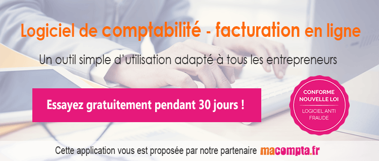 Comptabilité - facturation