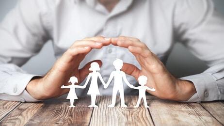 Protection sociale du créateur d'entreprise