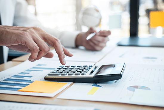 Capacité financière entreprise de transport de marchandises