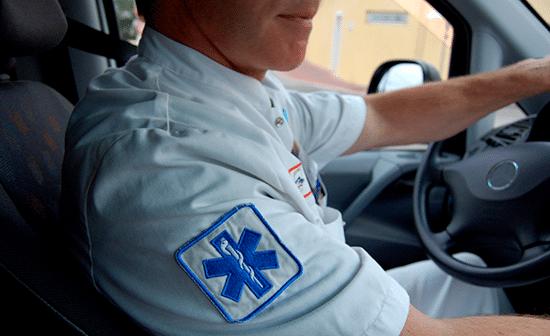 ouvrir une société d'ambulance