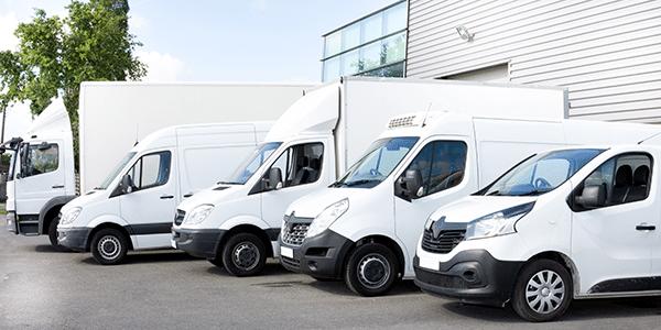 Assurance entreprise de transport de marchandises