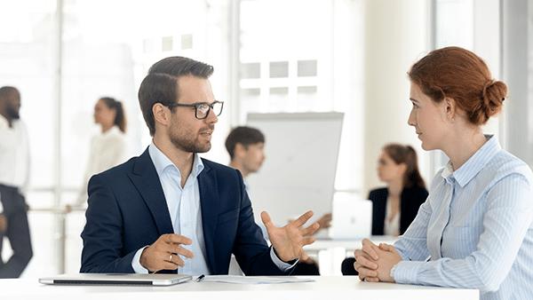 courtier en assurances professionnelles