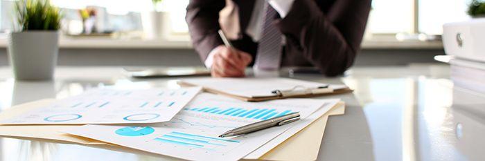 construire un previsionnel financier