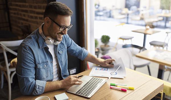 Démissionner pour devenir freelance
