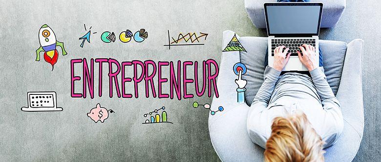 le coin des entrepreneurs, informations et conseils sur la création et la gestion d'entreprise