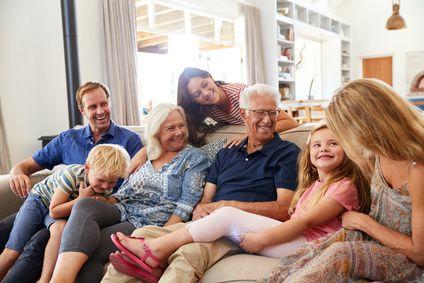 pacte de famille