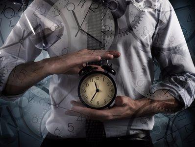 temps pour creer societe