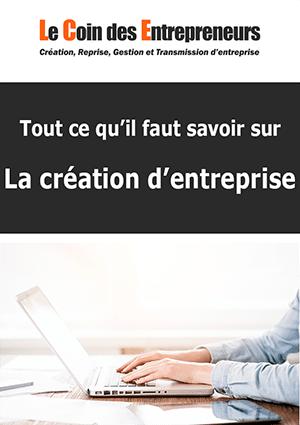 Créer son entreprise