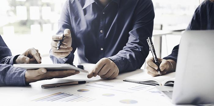 Accompagnement à la création d'entreprise