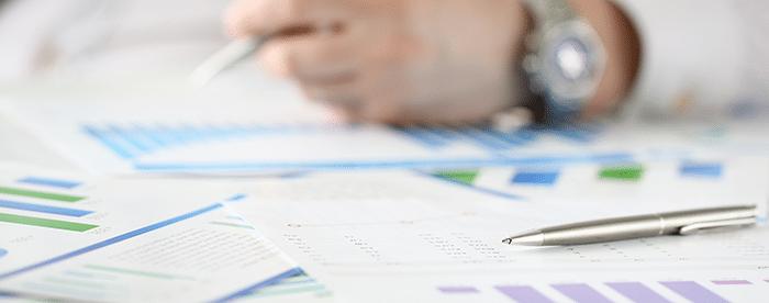 Prévisionnel financier sur excel