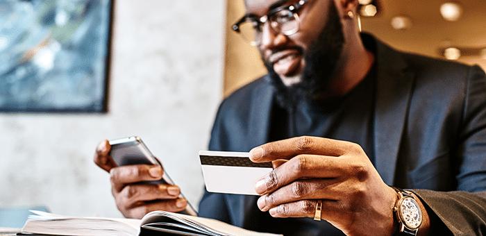 Comparateur des banques en ligne pour les pros
