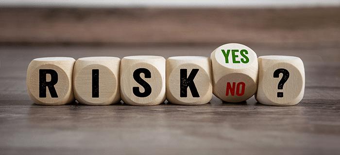 risques financiers création d'entreprise