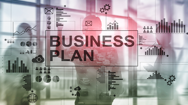faire un business plan gratuitement