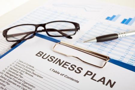 comment faire son business plan en ligne
