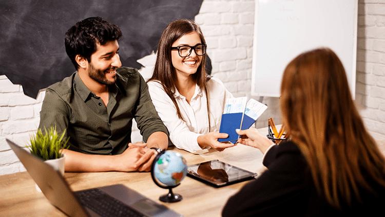 créer et ouvrir une agence de voyage