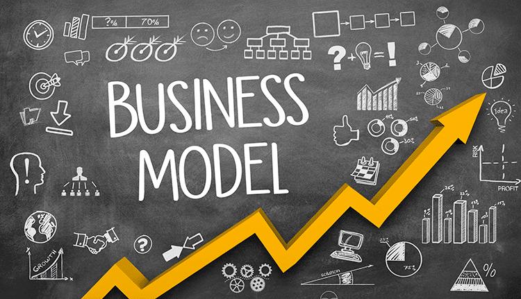 construire son modèle économique