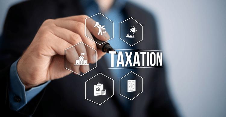 Fiscalité du consultant