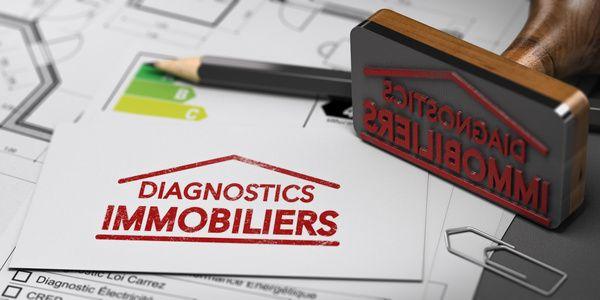 ouvrir entreprise diagnostic immobilier