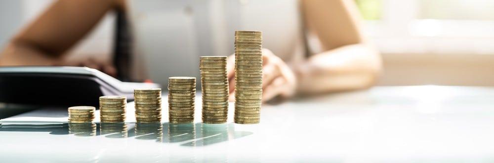 flux de revenus business model canvas
